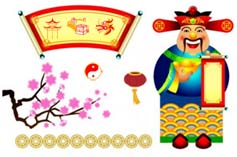 Chinese allegorical sayings and proverbs